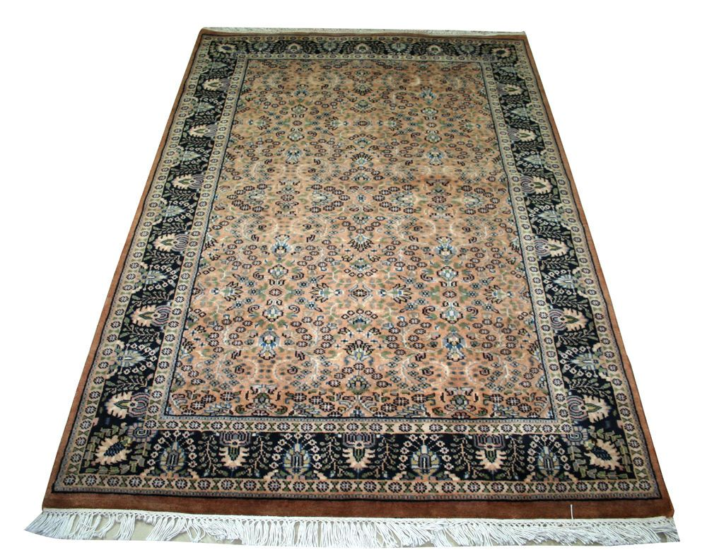 RARE COLLECTION Cashmere wool carpet Area Rugs Vintage Turkish carpet RUGS EDH #Indian