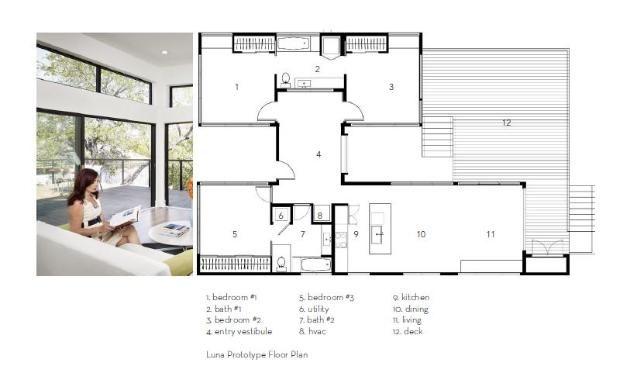 house modular log homes floor plan