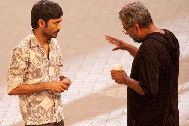 R Balki: Wish I Had Met Dhanush Earlier http://goo.gl/CC4KEU #rbalki   #dhanush  #Shamitabh   #bollywoodnews