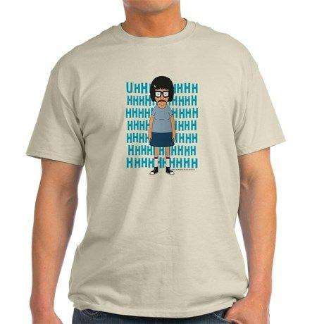 Tina UHH shirt
