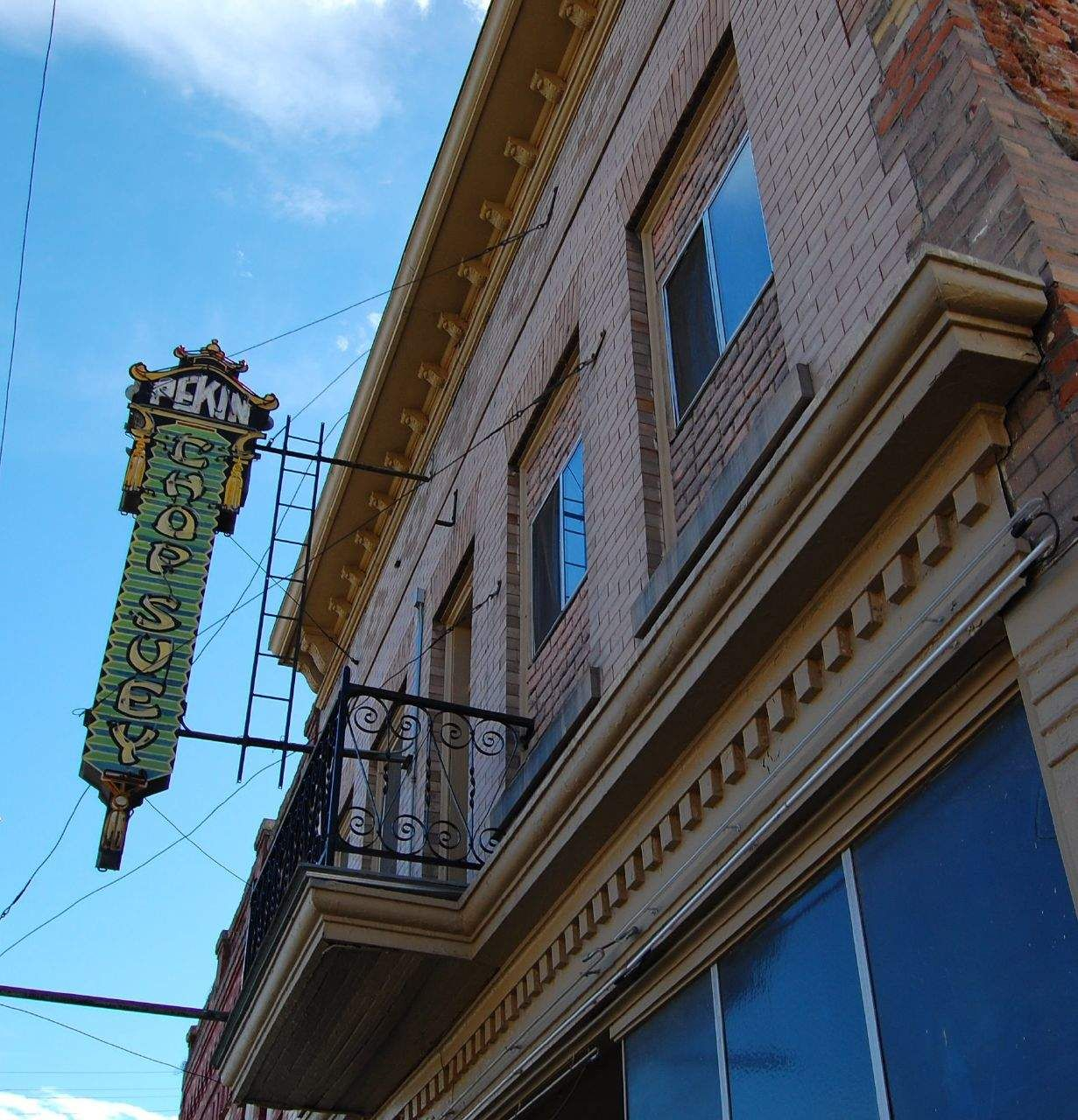 The Oldest Restaurant In Every State And Dc Road Trip Planning Montana Travel Butte