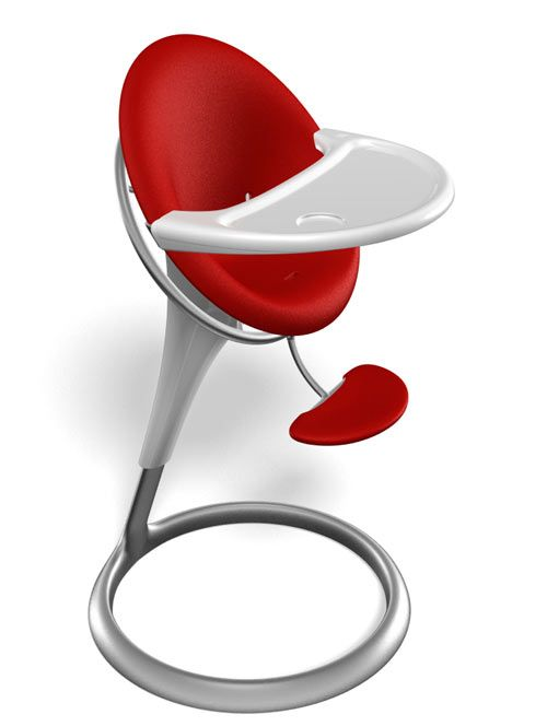 Modern High Chairs For Todayu0027s Children: I Want This Chair For My Son!