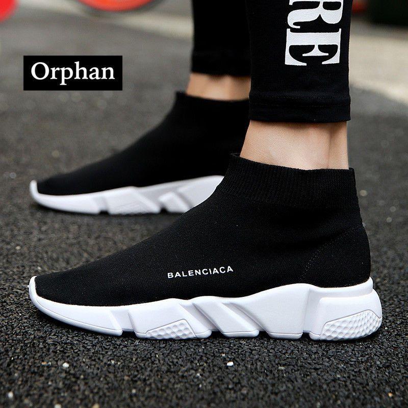 Running shoes for men, Balenciaga shoes