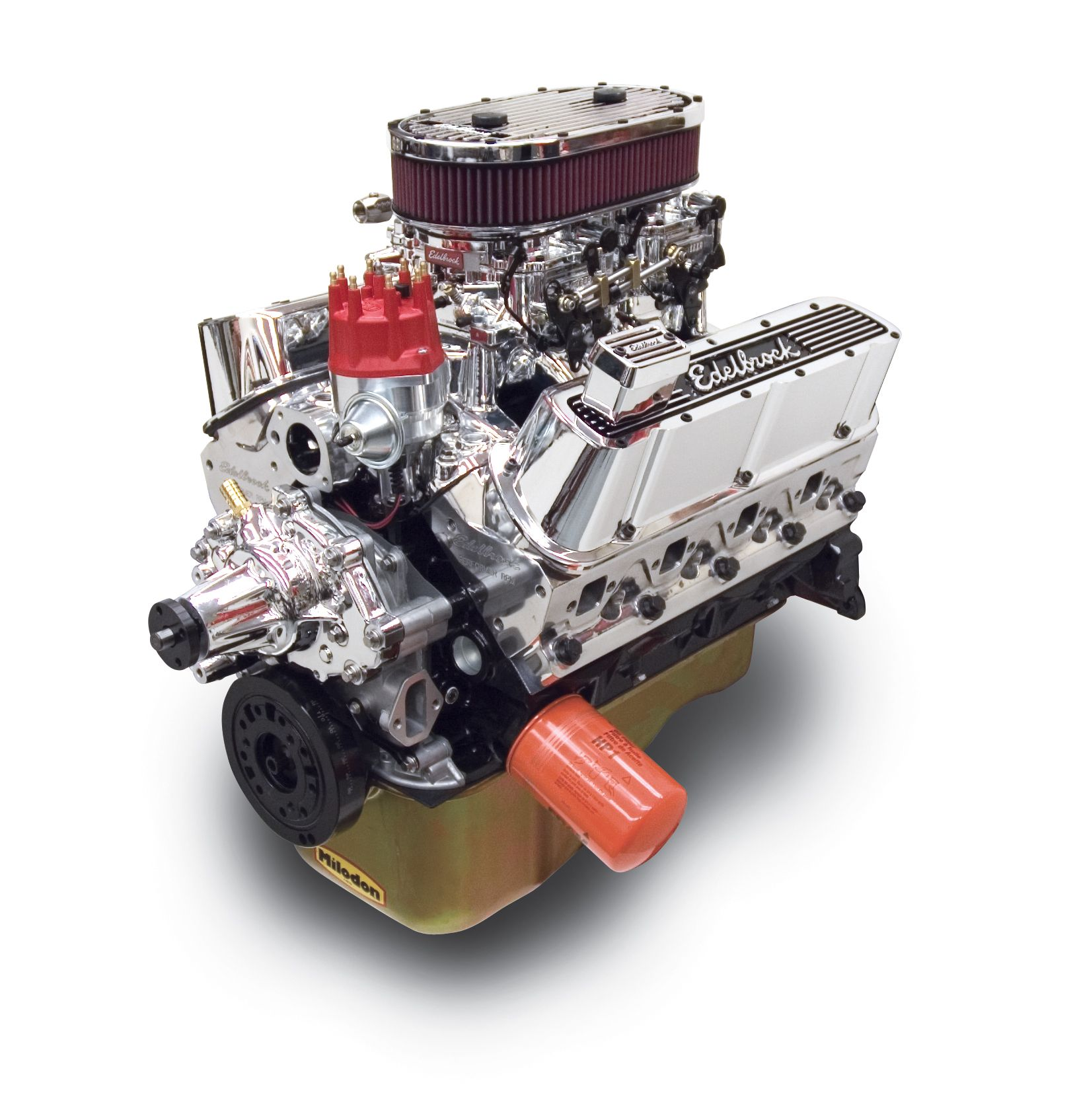 Engines edelbrock ford crate engines miscellaneous blog discussions at