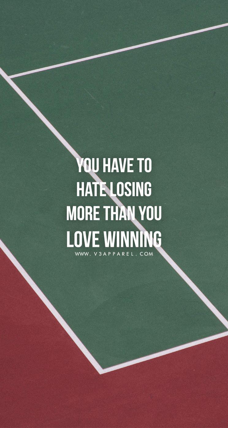 Winning is a habit head over to v3apparelmadetomotivate inspiration buycottarizona