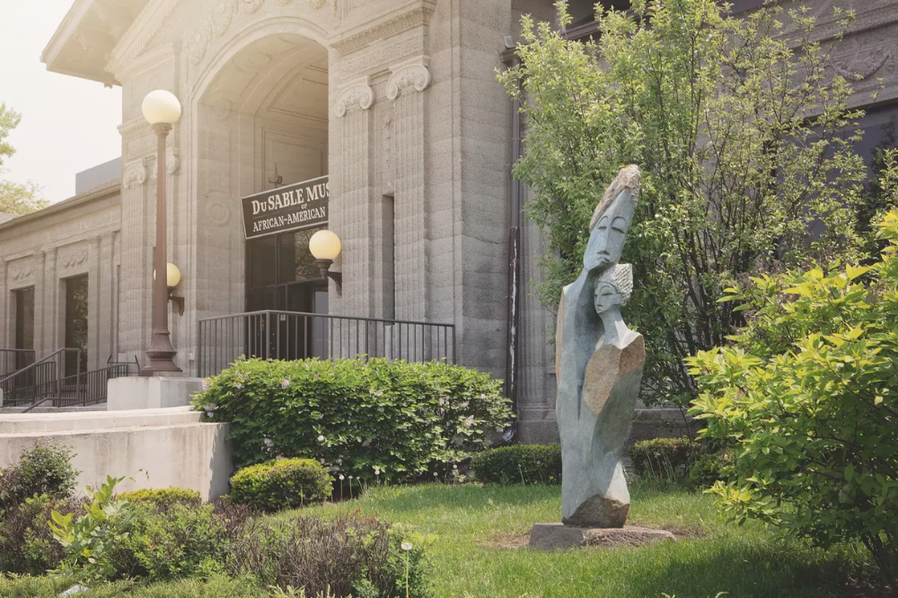 Here's a list of Chicago museums with free days in 2020