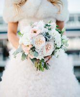Napa Wedding by Catherine Hall Studios - Style Me Pretty