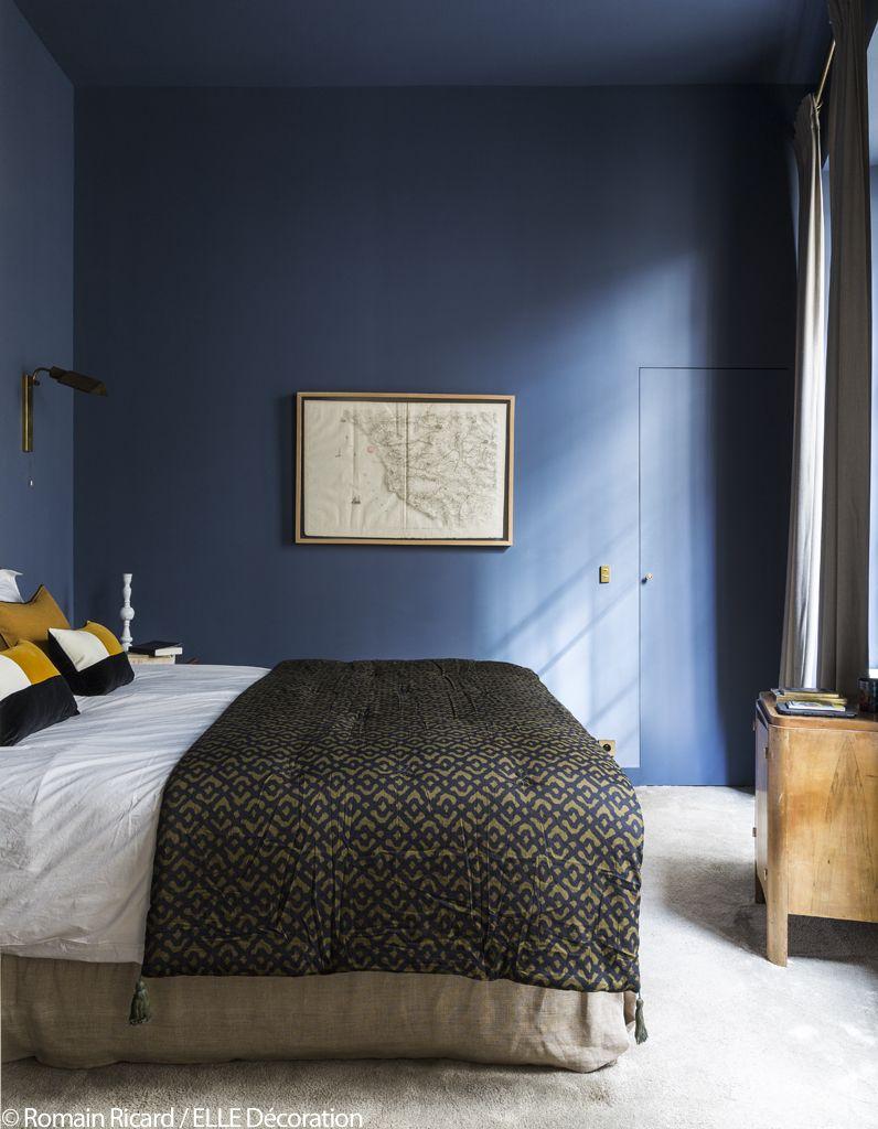 un appartement romantique entre ville et campagne maison. Black Bedroom Furniture Sets. Home Design Ideas