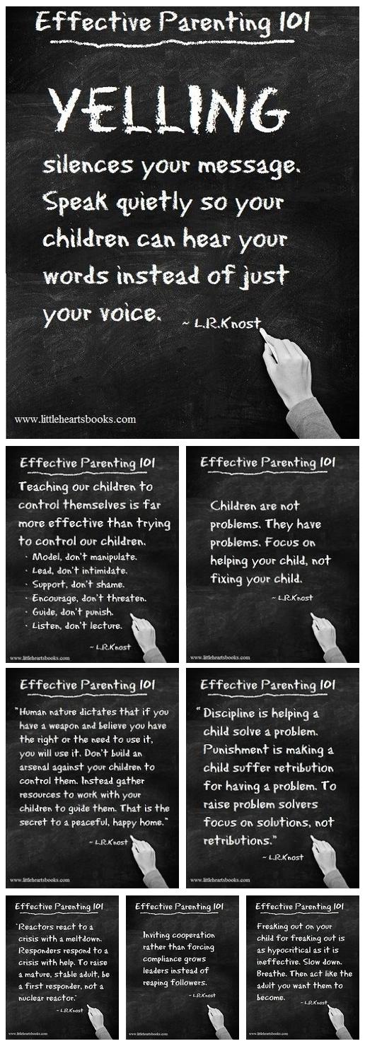 Parenting Healthy Babies