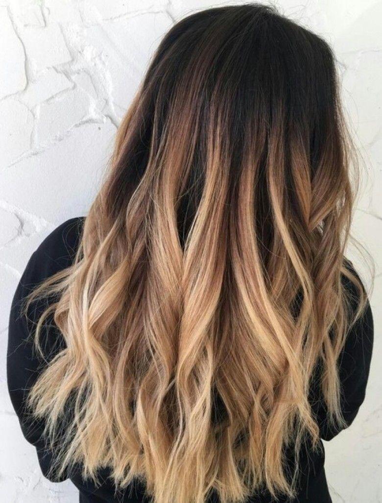 ALERTE Tous les Ombre Hair les plus tendances de la