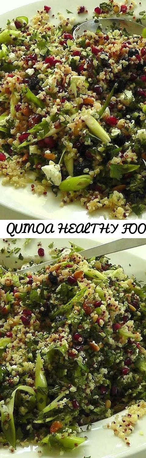 Quinoa healthy food simple delicious recipe perfect with meat or tags quinoa healthy simple delicious food recipe perfect with meat or fish english healthy food tasty easy rice breakfast diet forumfinder Choice Image