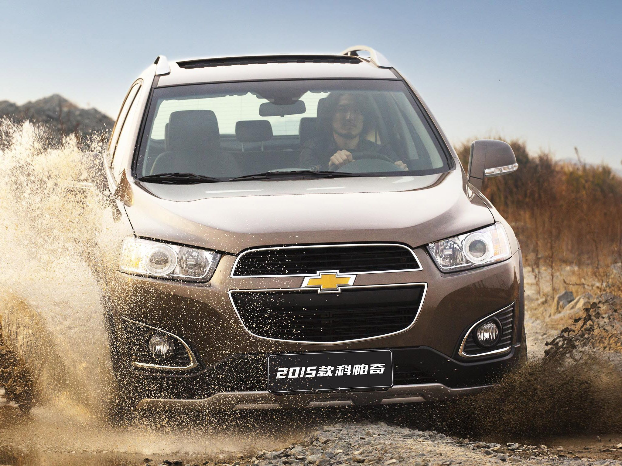 Chevrolet captiva china 2015 chevrolet pinterest china and chevrolet captiva