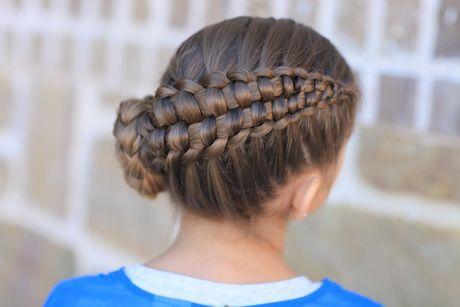 6th Grade Hairstyles Braids For Long Hair Braided Hairstyles Braided Hairstyles Easy