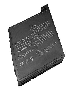 Toshiba Laptop Battery Part Number # PA3291 Capacity