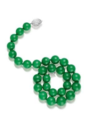 Bonhams : Fine Jewelry and Jadeite