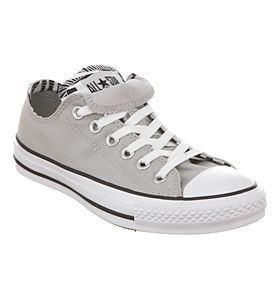 the best attitude 3c309 52b5a grey low converse · Converse BootsConverse All StarShoes ...