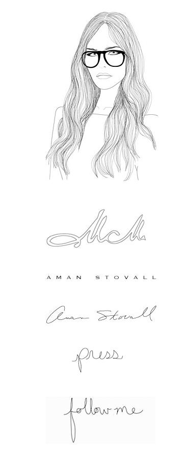 line drawings