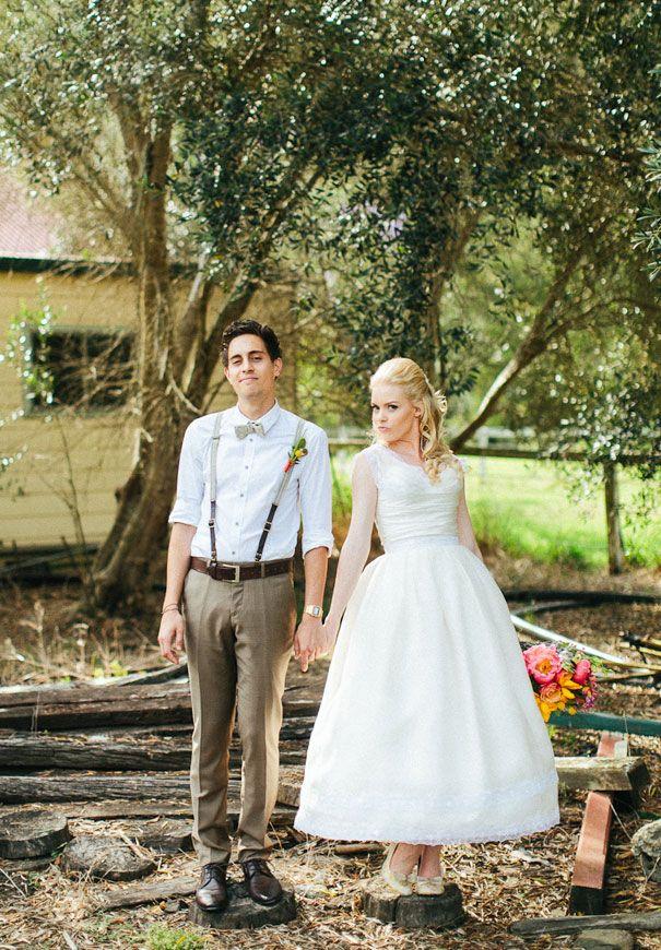 Amanda & Luke @ O'Reilly's Canungra Valley Vineyards, Nov2012