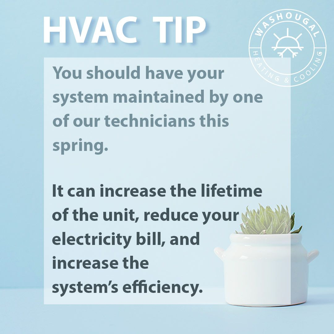 Make Sure You Are Staying Up To Date With Your Hvac System Give