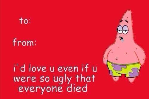 Tumblr Valentineu0027s Card 5