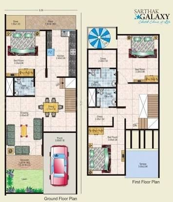 Image Result For House Plan 20 X 50 Sq Ft Projects To Try
