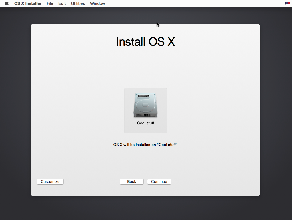 How to install OS X El Capitan on your PC with Unibeast