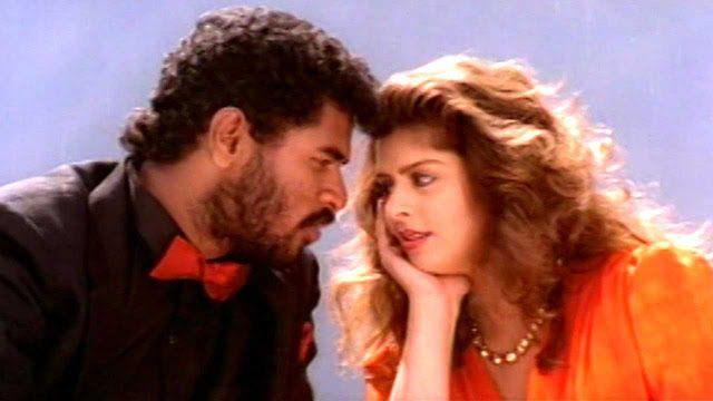 Andamaina Prema Rani Song Lyrics : Premikudu Telugu Movie