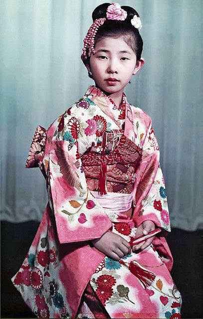 EARLY MAYUMI-KIMONO   Japon, Geishas y Cultura