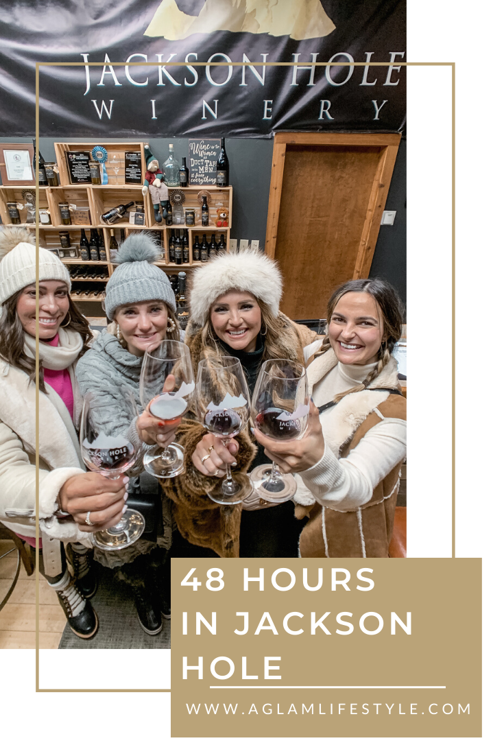 Sharing How I Fell In Love With Jackson Hole In 48 Hours This Travel Guide Includes Where To Sleep Eat And What To Do For Fun In This In 2020