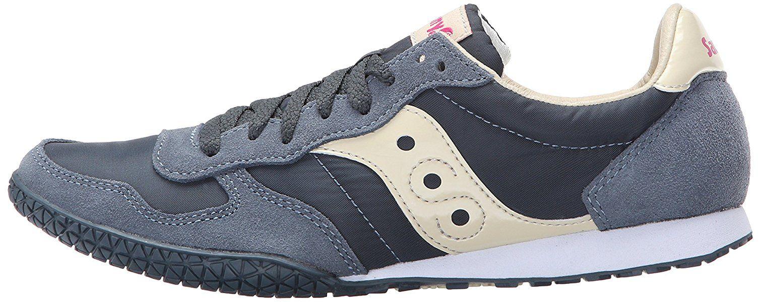 7024859f7d45f Saucony Originals Women s Bullet Classic Retro Sneaker