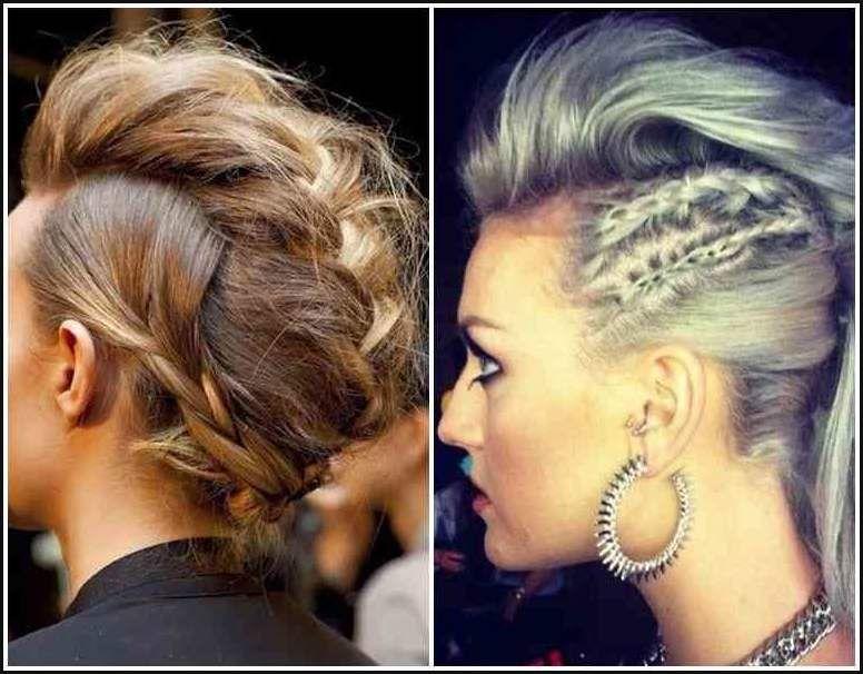 Rocker Frisuren Fur Frauen Bob Frisuren Rockige Flechtfrisuren Einfache Frisuren Womens Hairstyles Hair Hair Styles