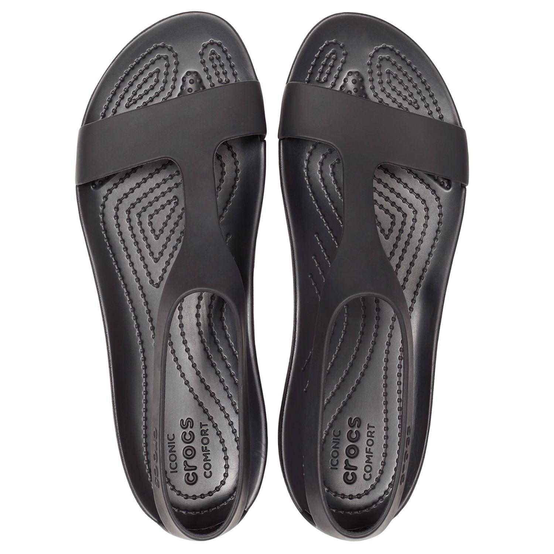 Crocs Serena Women S Sandals Womens Sandals Women S Crocs Shoe Features