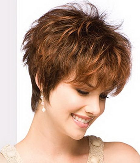 Short Carefree Hairstyles for Women | The Roni Wig is the perfect ...