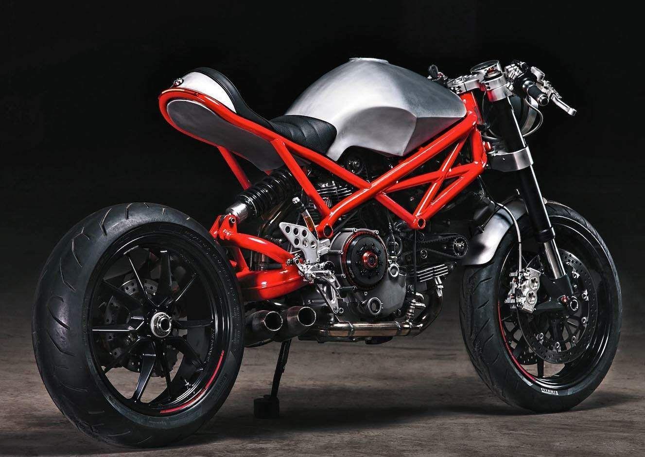 ducati monster 1100 evo special rat army motorbike. Black Bedroom Furniture Sets. Home Design Ideas