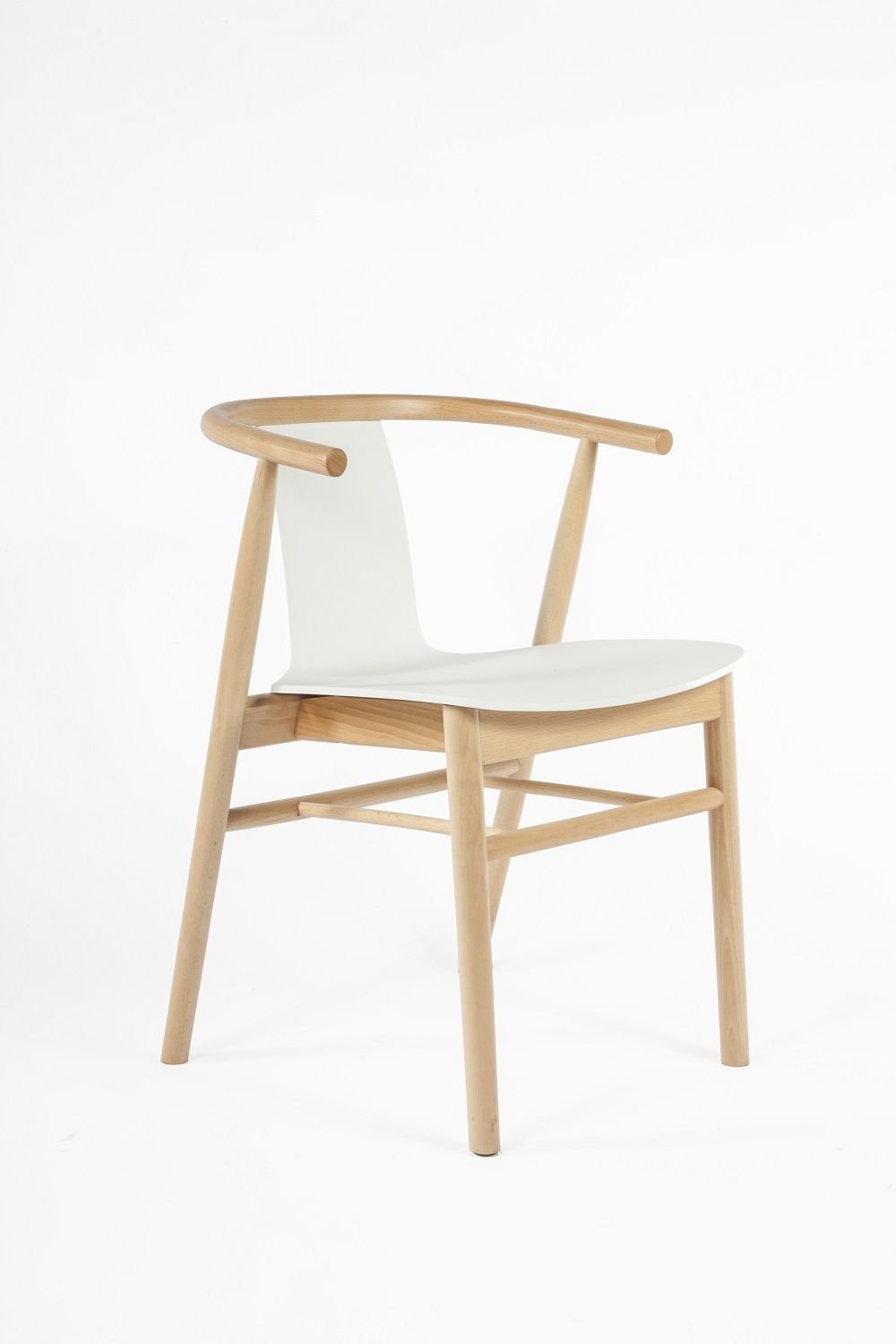 The Palma Chair [FXC909WHT]