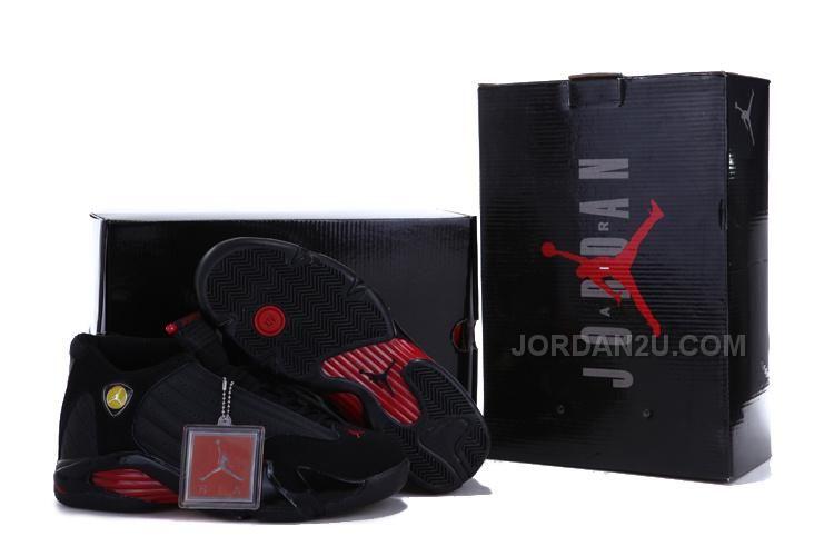 san francisco 1f3f3 d5afe ... 78+ images about Air Jordan 14 on Pinterest   Ferrari, Red and Black ...