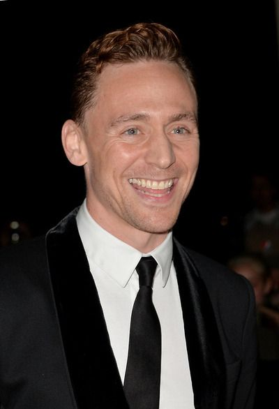 Tom Hiddleston attends the 'Only Lovers Left Alive' Premiere at the Ryerson Theatre during the 2013 Toronto International Film Festival on September 5, 2013