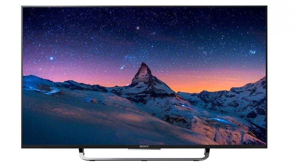 Sony Bravia 75 X85 Series Ultra Hd Led Lcd 3d Ready Smart Tv Mountain Wallpaper Beautiful Backgrounds Winter Landscape