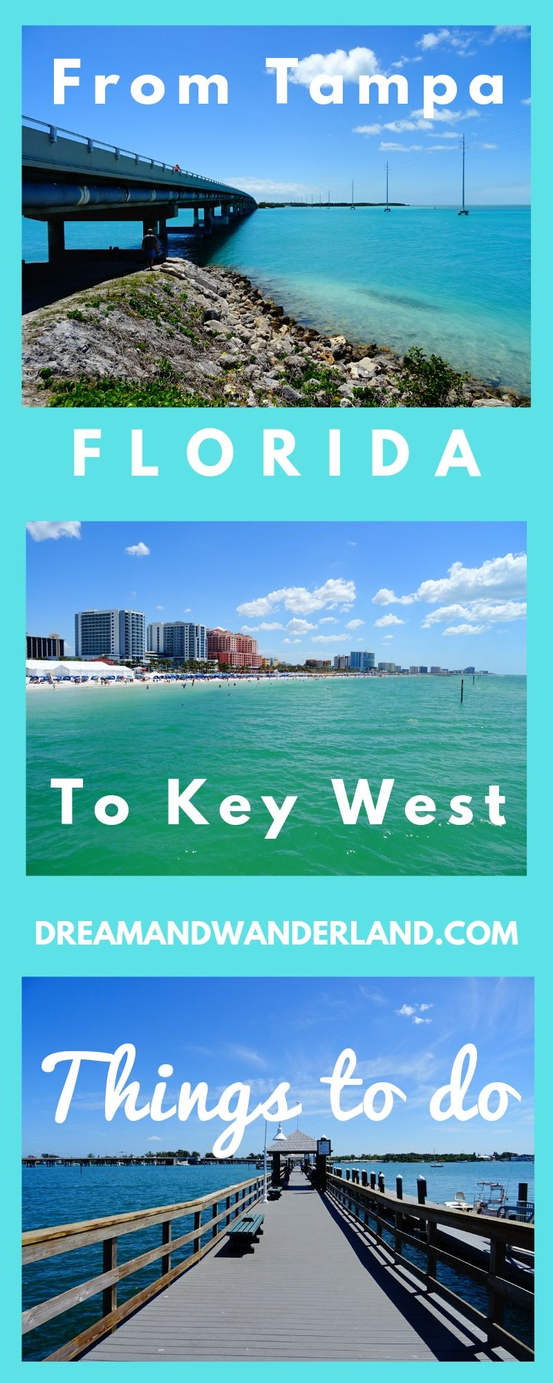 Tampa To Key West By Car Place You Have To Visit