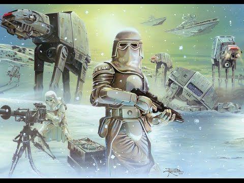 Star Wars Battlefront muestra nuevo vídeo de jugabilidad - http://yosoyungamer.com/2015/07/star-wars-battlefront-muestra-nuevo-video-de-jugabilidad/