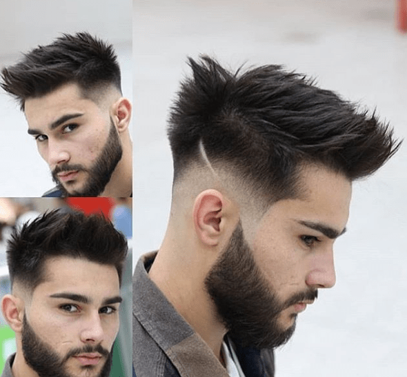 Top 10 Popular Hairstyles For Men 2019 1 Top 10 Popular