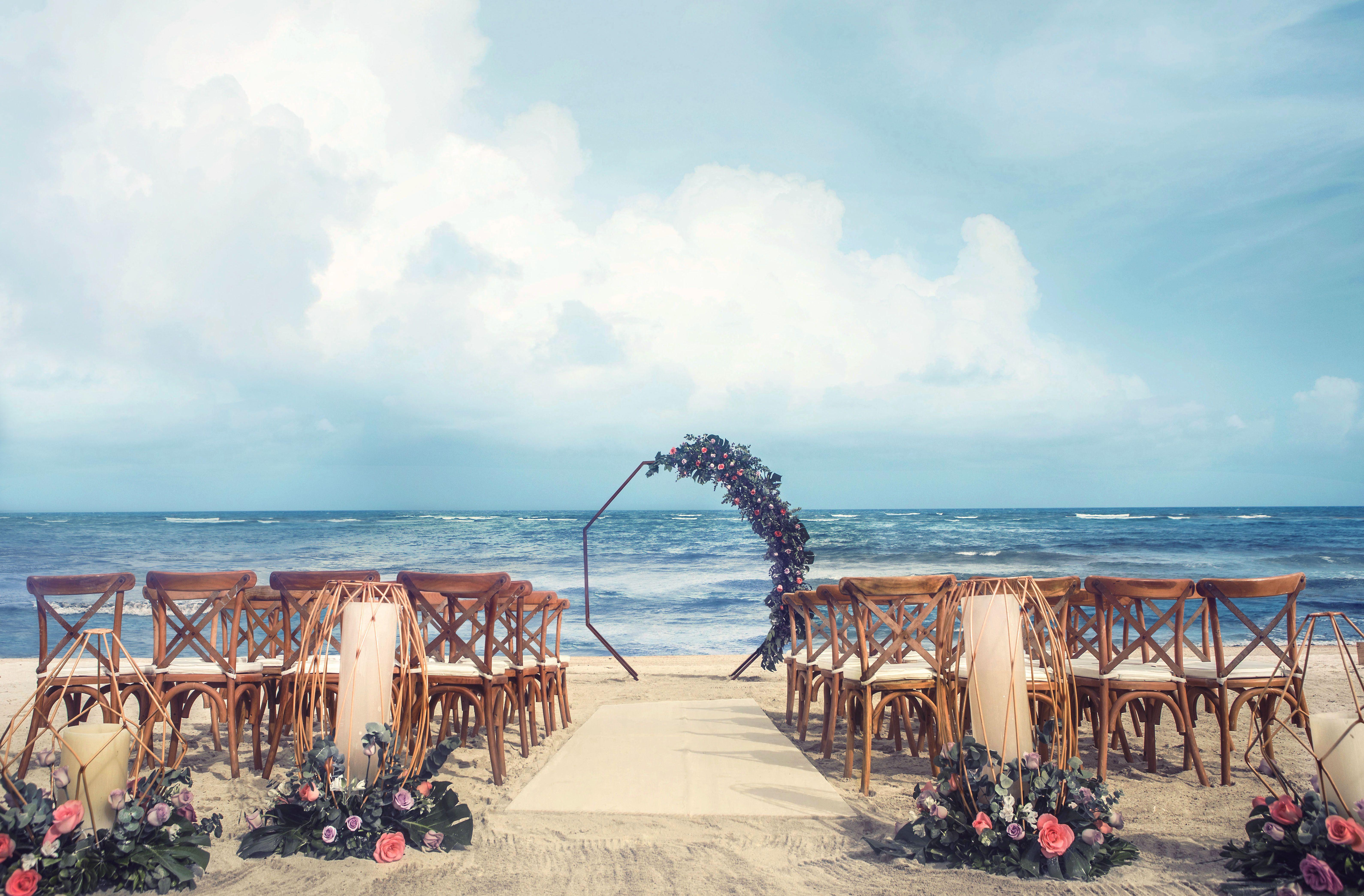 Destination Wedding UNICO All Inclusive Mexico