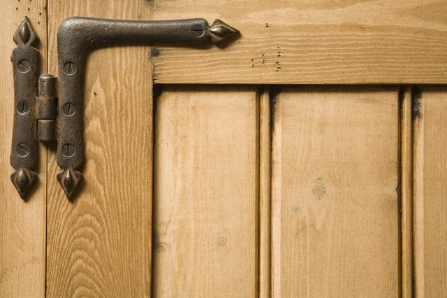 How To Paint Cabinet Hinges