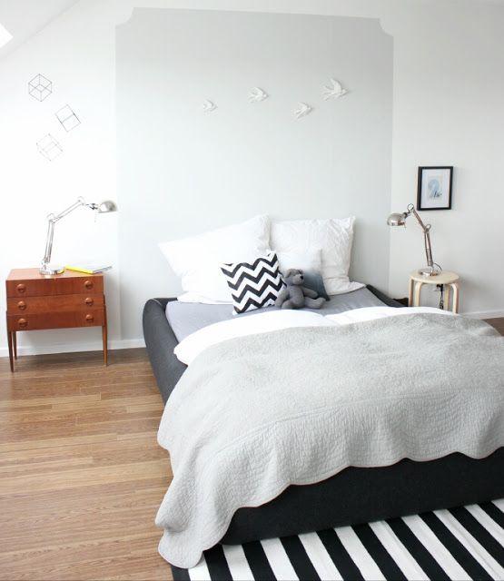 Wiener Wohnsinn: A beautiful apartment in Hamburg