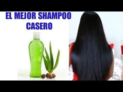 El Mejor Shampoo Casero Cabello Largo Y Hermoso Maya Belleza De