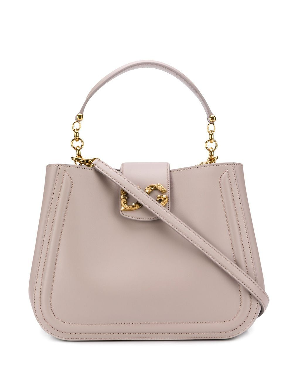 Dolce & Gabbana DG Amore tote - Pink