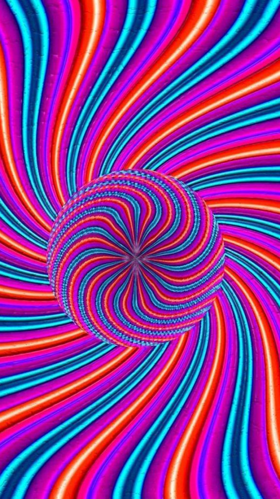 iPhone X Wallpaper Screensaver Background 229 Abstract Art