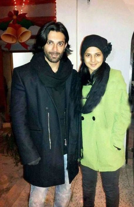 One Of The Most Talked About Couple Karan Singh Grover And Jennifer Winget Holiday In Goa Jennifer Winget Jennifer Celebrities