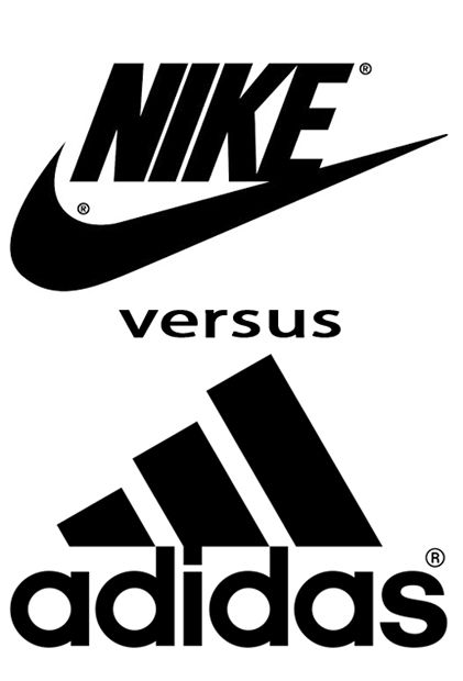 Nike vs Adidas. Which would you rather? #nike #adidas #product_competitors