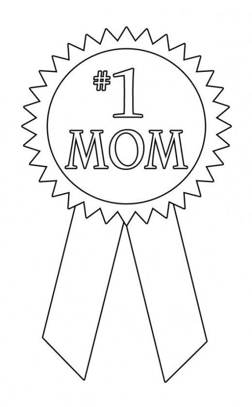 Happy Mother S Day Clip Art Images Craft Ideas Father S Day